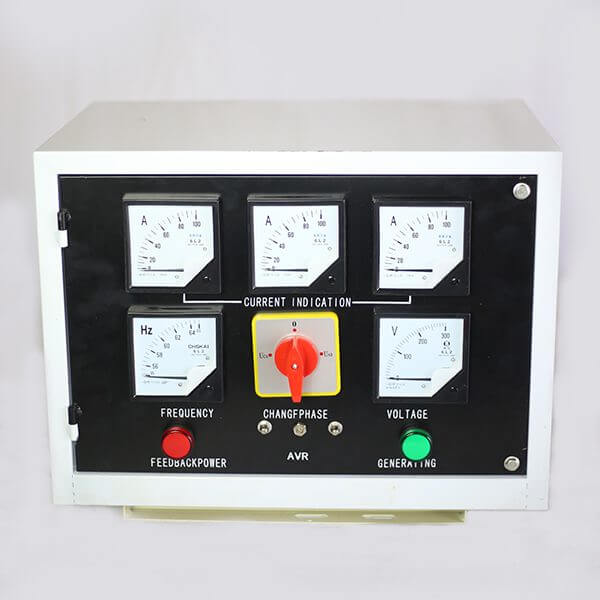 50-Amp-300-Volt-Three-Phase-Control-Panel