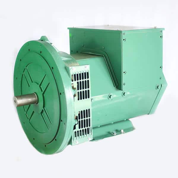 CGG-184E-23kw-2-Bearing-3-Phase
