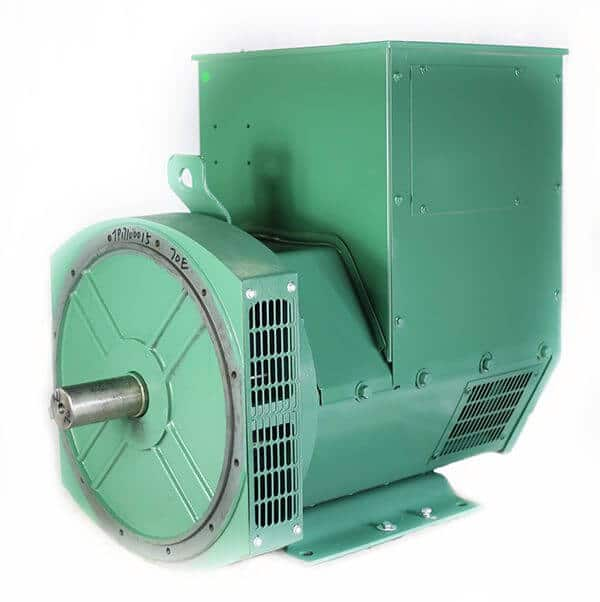 CGG-224D-52kw-2-Bearing-3-Phase