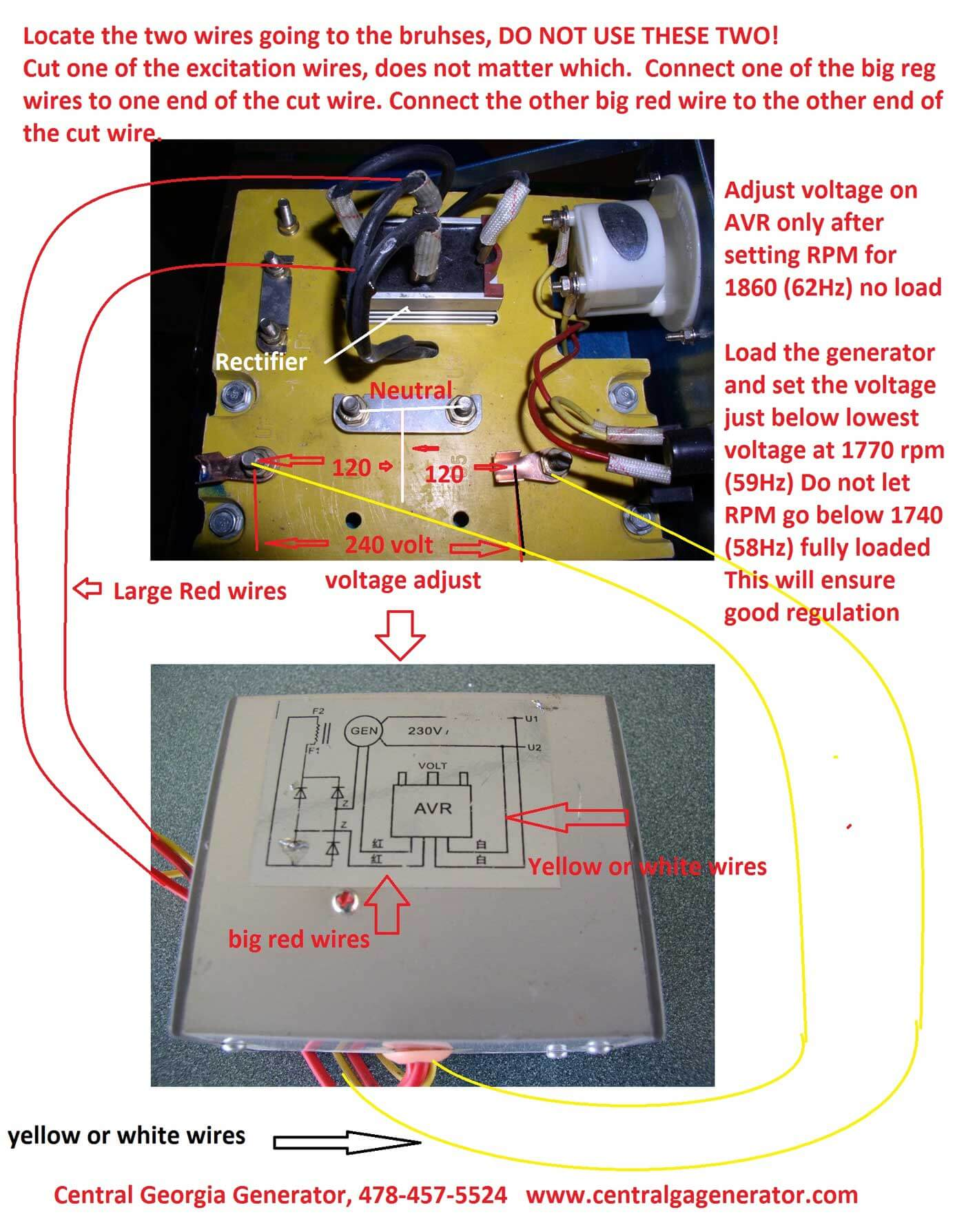 240 volt generator wiring diagram help center generator heads  kits  accessories guides central  help center generator heads  kits